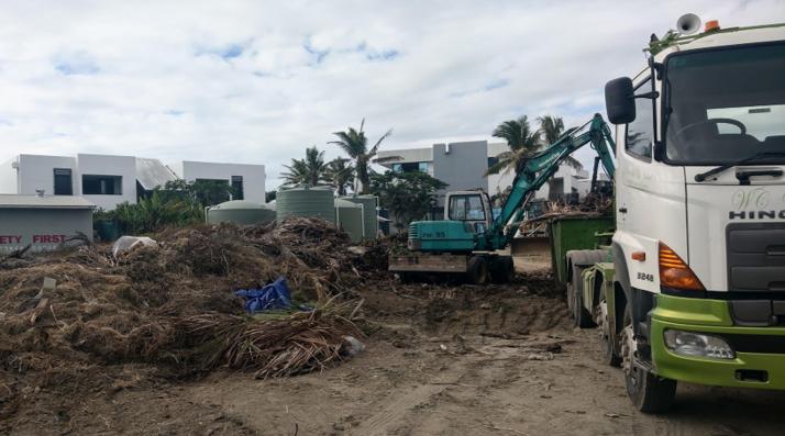 Bulk Waste Removal Fiji